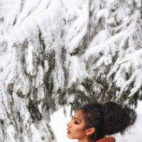Африканская Зима :: Илона Баимова