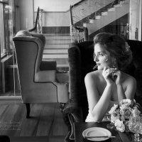Невеста :: Алёна Куценко
