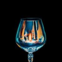 Свеча горела на столе.. :: Андрей Чернышов