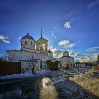 Храмы Нежина :: Александр Бойко