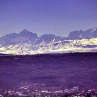 Северный Кавказ :: Николай Николенко