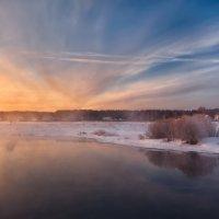 В февральские морозы... :: Roman Lunin