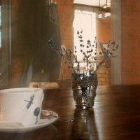 чаепитие в кафе :: Svetlana AS