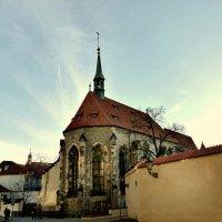 Монастырь :: Ольга Богачёва