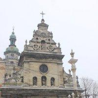 Родной город-1546. :: Руслан Грицунь