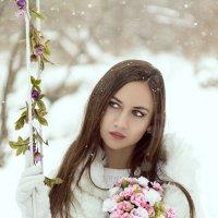 Романтическое настроение. :: Сергей Гутерман