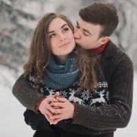 Елизавета и Алексаей :: Ольга Кишман