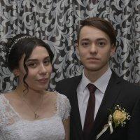 Катя и Ярик :: vovavova70 Вавилон