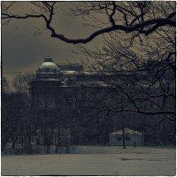 My magic Petersburg_02458 :: Станислав Лебединский