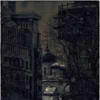 My magic Petersburg_02459 :: Станислав Лебединский