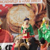 Масленница! :: Андрей