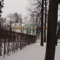 Пушкин. Последние дни зимы.. :: ii_ik Иванов
