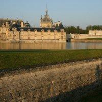 Замок в Шантийи :: Фотограф в Париже, Франции Наталья Ильина