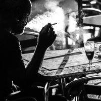 fumando :: Bob