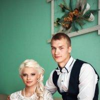 ☆ Артём и Юля ☆ :: Studia2Angela Филюта