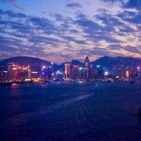 Гонконг 1 :: Сергей Рычков