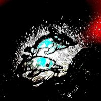 В аквариуме ночи :: Валерий Розенталь