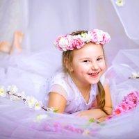Настя.. :: Юлия Романенко
