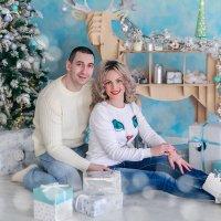 Новый год :: Екатерина Беникаускене