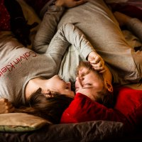 Love Story :: Татьяна Буркина