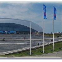Большой ледовый дворец. :: СветЛана D