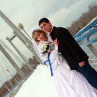 свадебное :: Екатерина Панфилова