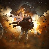 bomb blast :: lana cardi
