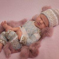 Dream baby :: Анна Мирная