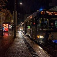 Серия ночных фото... :: igor