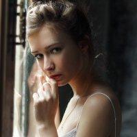 Настя :: Ekaterina Tumeneva