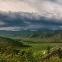 Чике-Таман :: Оля Володина (Бурмистрова)
