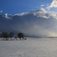 Последние дни зимы :: Татьяна Панчешная