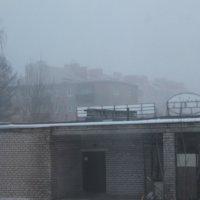 Призрачный город :: Дмитрий
