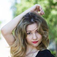 Лена. :: Наталья Новикова (Камчатская)