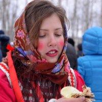 Масленица :: Елена Третьякова