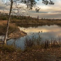 Осень. :: Александр Тулупов