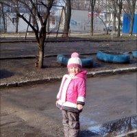 Катюша :: Нина Корешкова