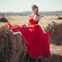 Незапланированный фотосет...Анастасия :: Лидия Марынченко
