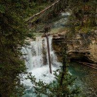 Перекаты, водопады... :: Константин Шабалин
