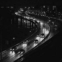 дождливый вечер.. :: igor