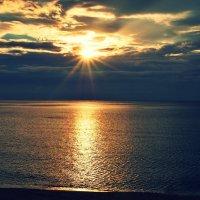 Фанфары восхода :: Swetlana V