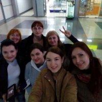 Аэропорт Воронеж :: Елена Бодырева