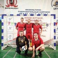 Футбол :: СДЦ Алексеевский