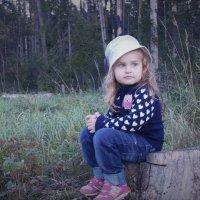 Прогулка в лесу :: Alenywka Barinova