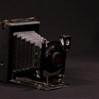 Vintage camera :: Владимир Переклицкий