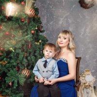 Наталья и Роман :: Мария Дергунова
