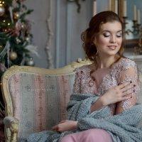 Новогоднее утро невесты :: Юлия Масликова