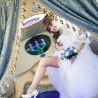 веселая свадьба :: Виктор Липский