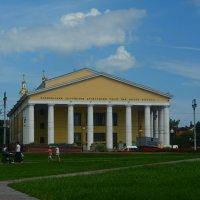 Витебск :: Светлана Ларионова