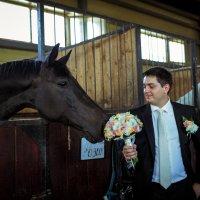 Невесте? :: Константин